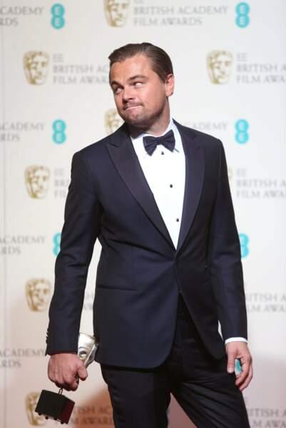 """""""Hey Leo, t'as quoi dans la main ?"""""""