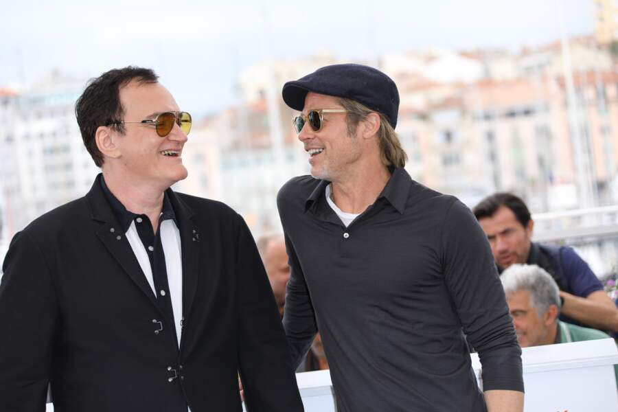 Ca fait même marrer Quentin Tarantino