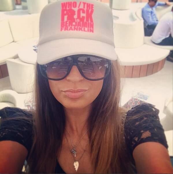 Pas question d'afficher quelques bourrelets au Grand Prix de Monaco !