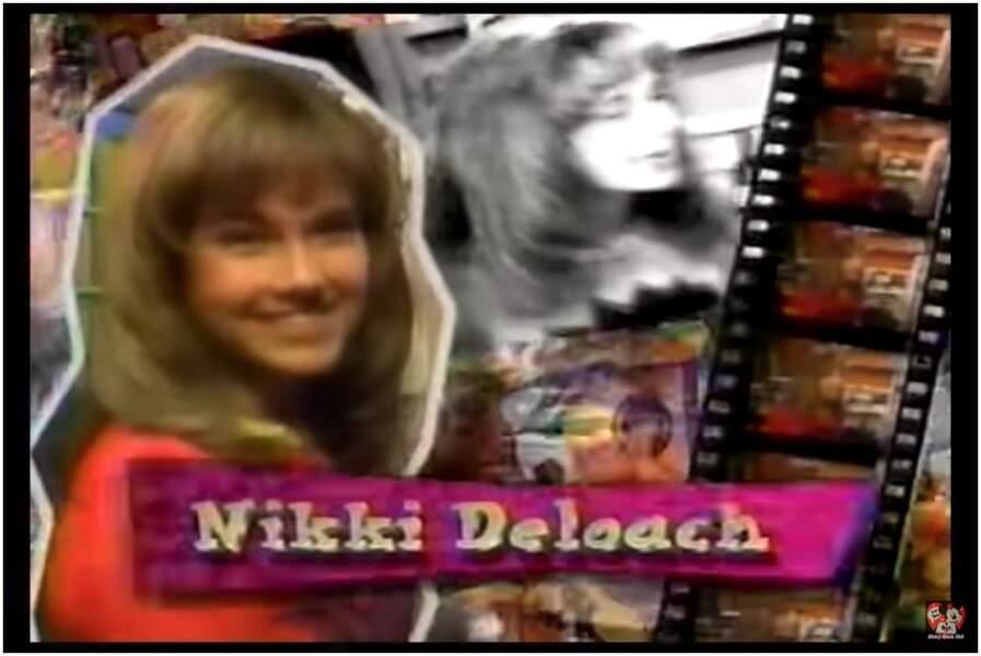 En 1997, Nikki Deloach participe elle aussi au Mickey Mouse Club