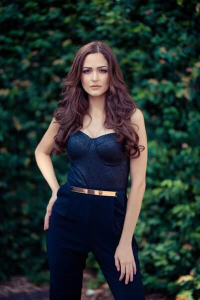 Miss Portugal : Carla Rodrigez