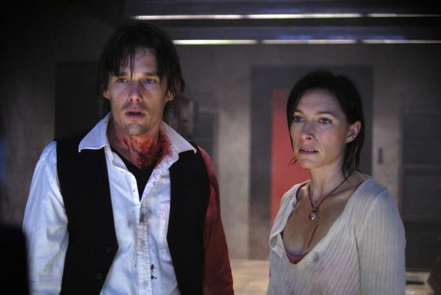 Ethan Hawke dans DayBreakers (2010)