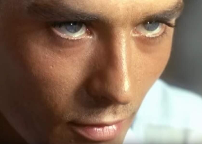 Alain Delon dans Plein Soleil
