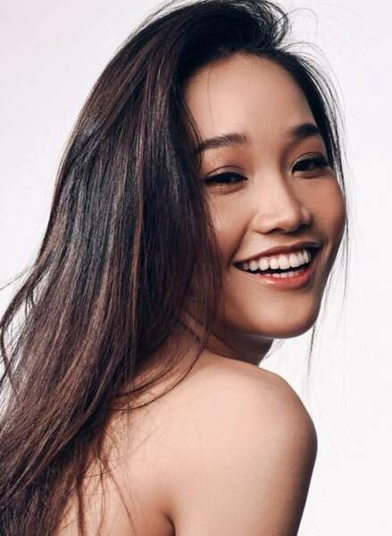 Miss Malaisie : Larissa Ping