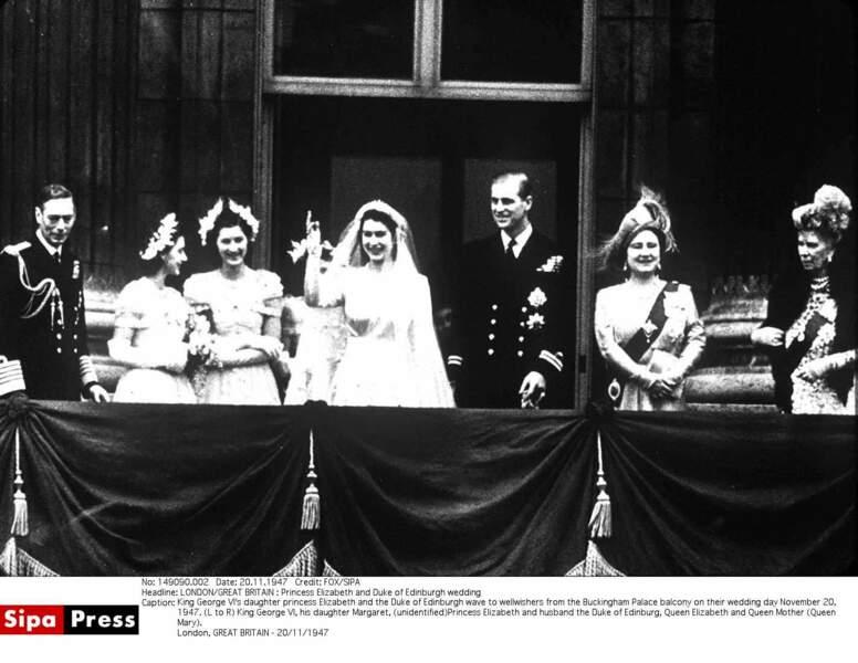 Le mariage est un événement historique, mais qui ne sera pas télévisé, contrairement au couronnement