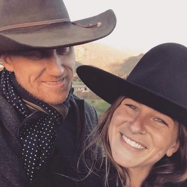 Kevin McKidd a divorcé de sa première femme, Jane Parker, et s'est ensuite marié à Arielle Goldrath. Le couple a deux enfants, un garçon (Aiden) et une fille (Nava James)