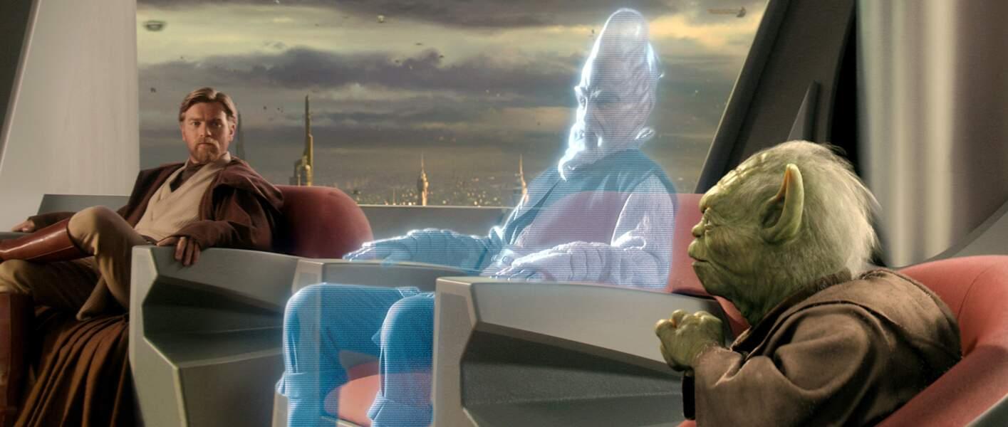 Il n'y a pas photo, Yoda, c'est le meilleur !