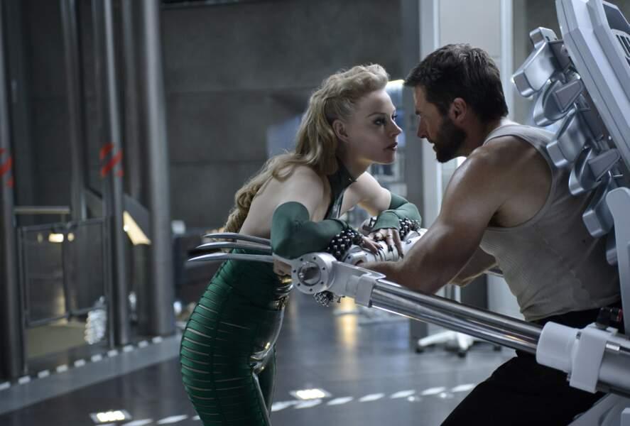 Wolverine : le combert de l'immortel, avec Hugh Jackman, sortira le 24 juillet