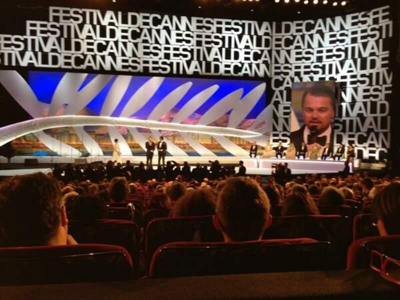 Vis ma vie de Président du Festival de Cannes