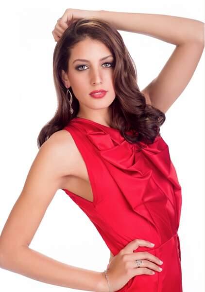 Doron Matalon, Miss Israël 2014