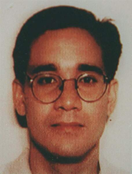 Andrew Cunanan, l'assassin du couturier Gianni Versace