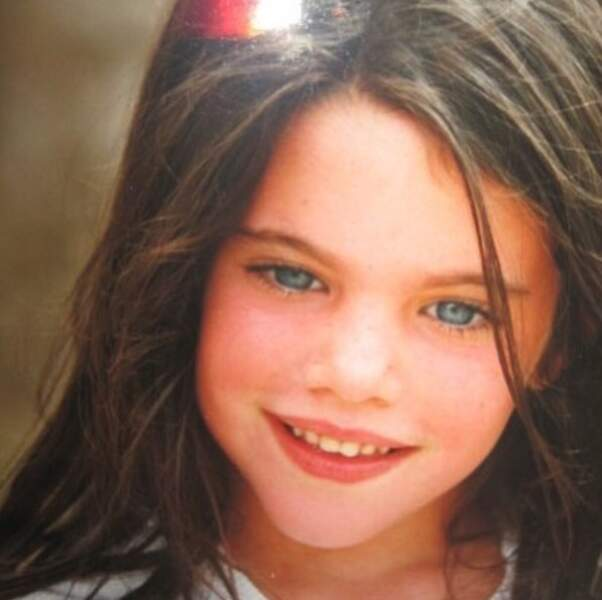 Avoir 6 ans, toutes ses dents et un sourire craquant !