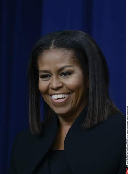 Michelle Obama (17 janvier 1964)