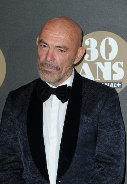 Philippe Corti : ses parents et ses grands-parents sont Corses.