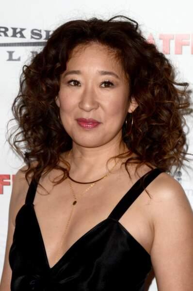 Depuis, la comédienne a participé à Shitty Boyfriends et American Crime, avec Felicity Huffman et Lili Taylor