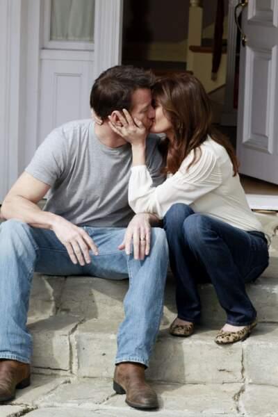 Mike et Susan, plus amoureux que jamais dans Desperate Housewives
