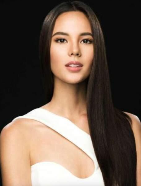 Miss Philippines, Catriona Elisa GRAY