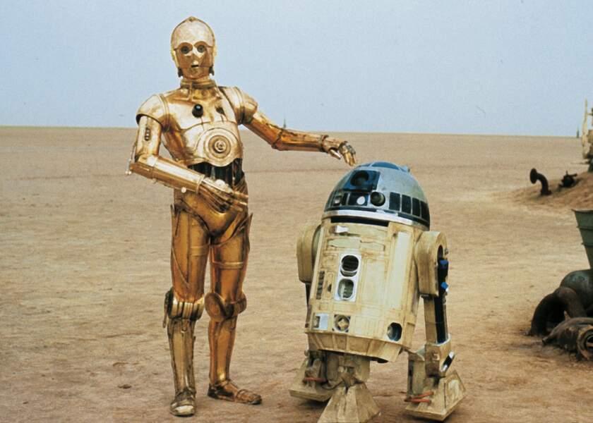 Qu'est devenu Anthony Daniels, alias  C-3PO ?
