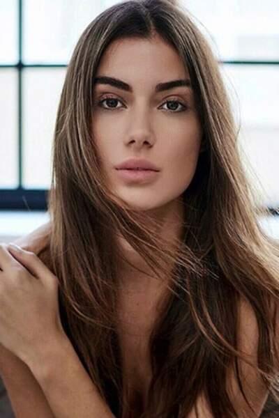 Ioanna Bella, Miss Grèce