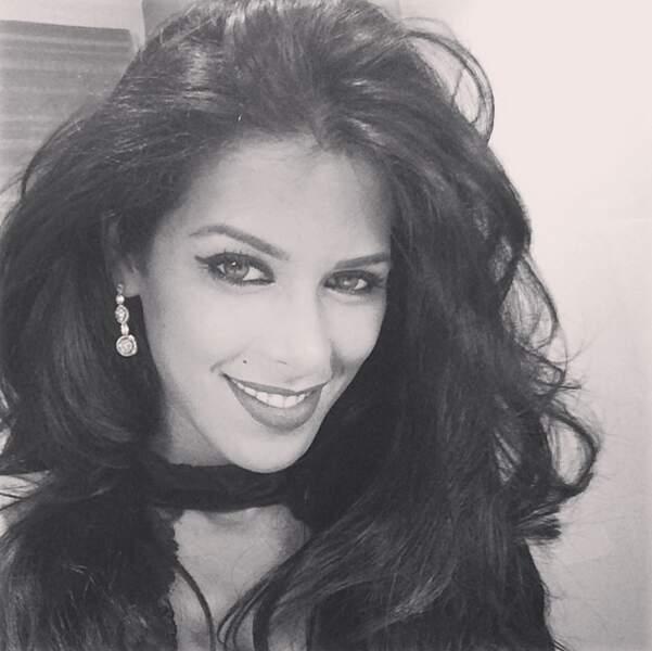 Ayem était à Cannes et elle l'a bien fait comprendre sur Instagram !