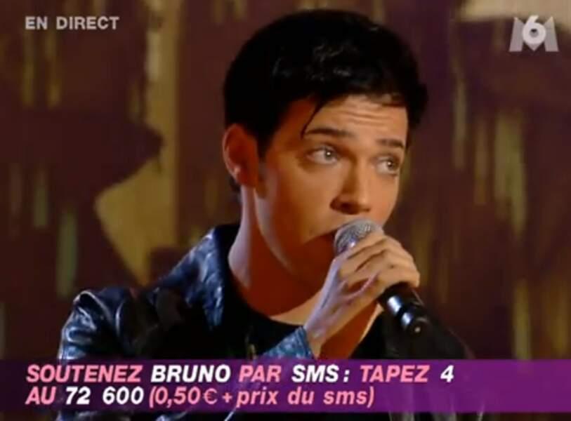 Bruno Rua (saison 4)