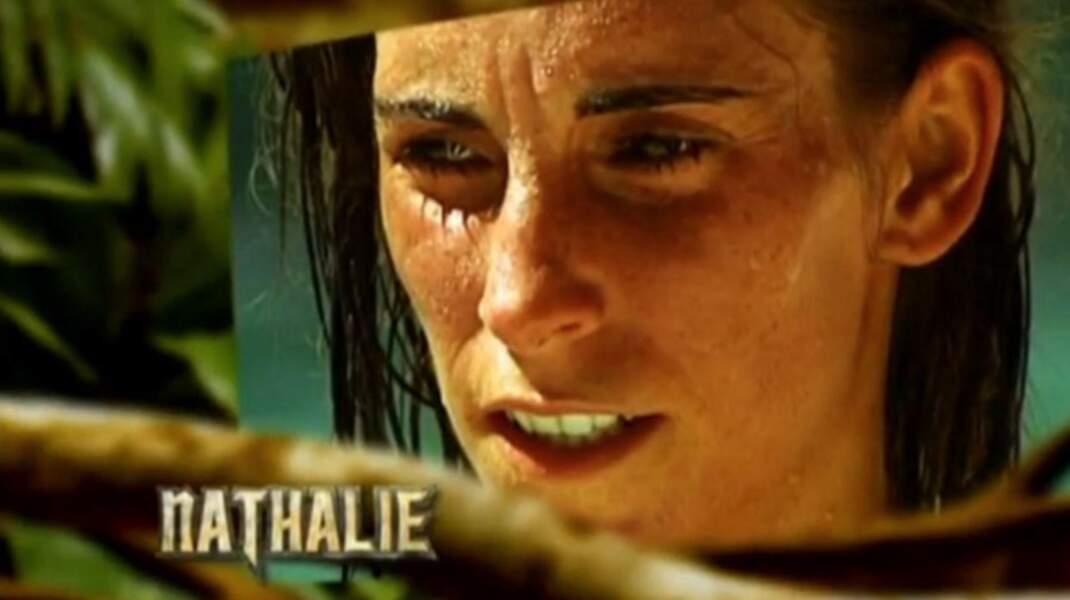 Nathalie (Koh-Lanta Caramoan, 2008)