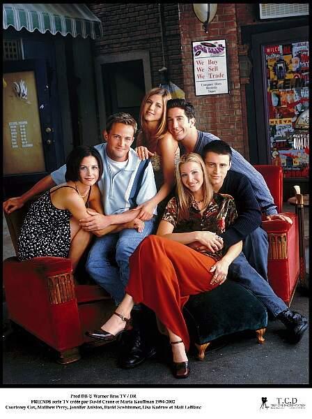 L'énorme succès de la série va hisser les comédiens au rang de star du petit écran