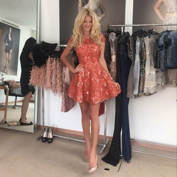Quelle robe !