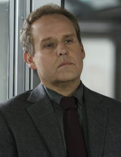 Peter MacNicol n'a pas quitté la télé : Numbers, Grey's Anatomy, 24 heures chrono, Agents of S.H.I.E.L.D., Veep, Les Désastreuses Aventures des orphelins Baudelaire...