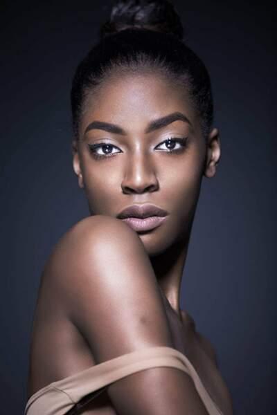 Ana Liliana Aviao, Miss Angola