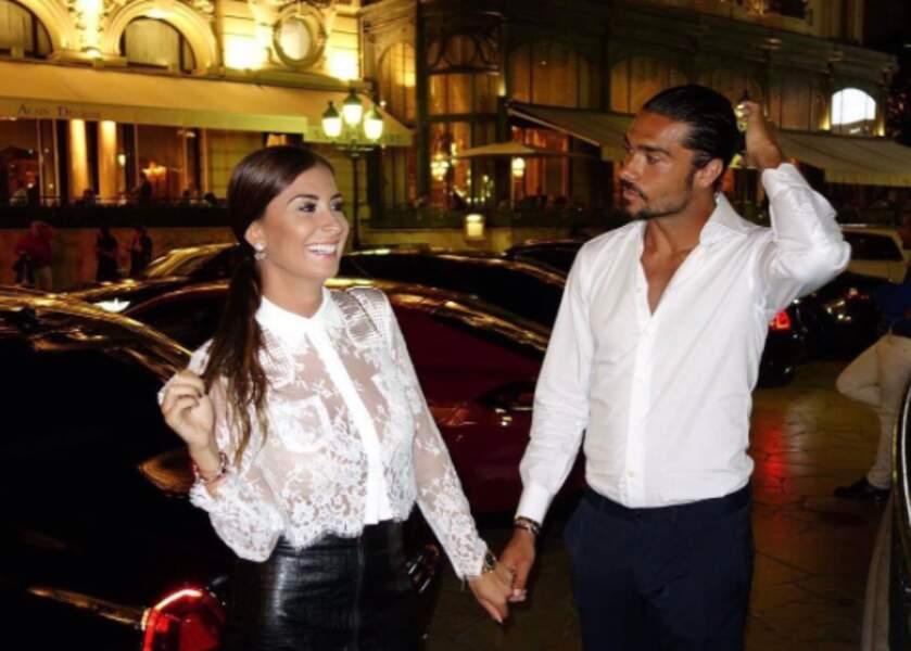 Martika et Julien Guirado (La villa des coeurs brisés) : un couple très bien assorti !