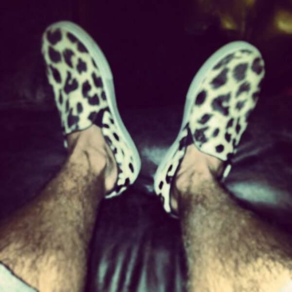 Non mais sérieusement, on en parle de ces chaussures ???
