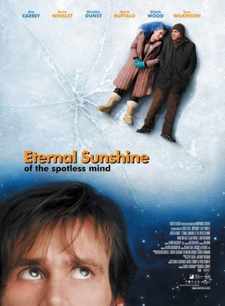 Eternal Sunshine of the Spotless Mind : c'est long, en anglais, et on ne comprend rien !