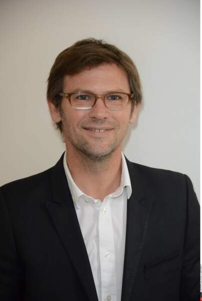 Laurent Romejko, 54 ans