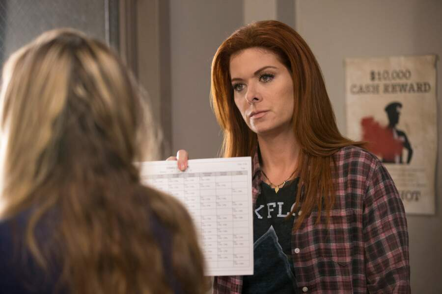 Les mystères de Laura pourrait être la surprise de l'année sur TF1