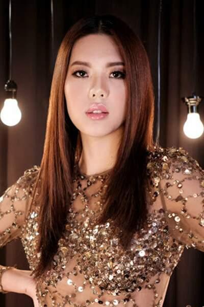 Jane Teoh, Miss Malaisie