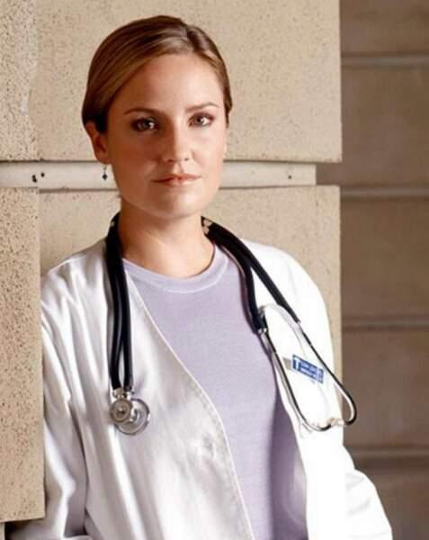 Le docteur Susan Lewis jouée par Sherry Stringfield.