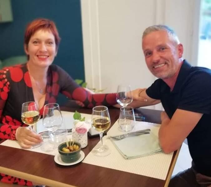 Carole, l'éleveuse de saint-bernard de la saison 12, est aujourd'hui en couple avec Steve
