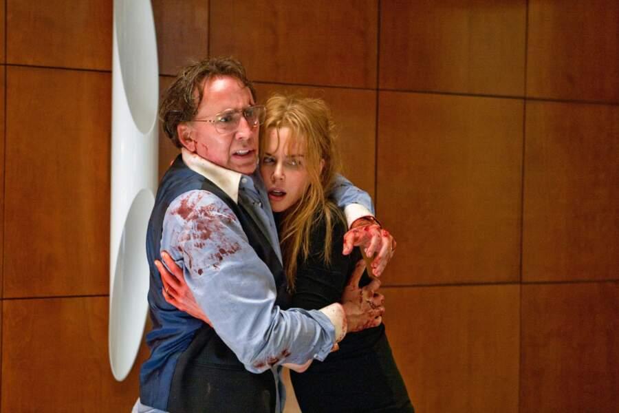 Effraction avec Nicolas Cage (2012)
