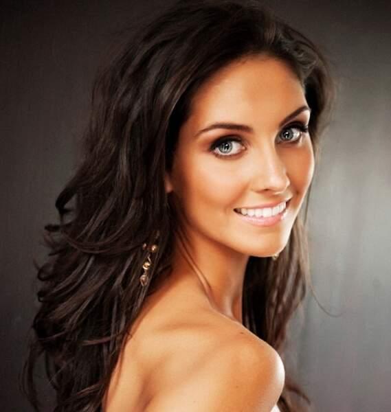 Miss Pays de Galles