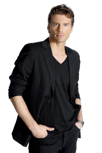 Matthias Polh (Saison 2), acteur et mannequin
