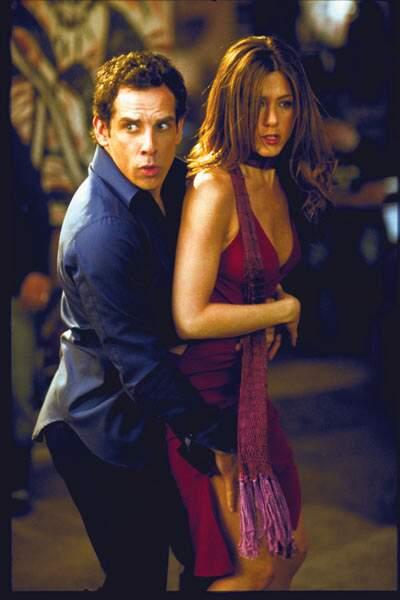 Polly et moi (2004)