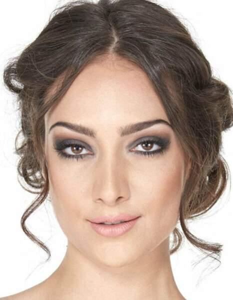 Dajana Dzinic, Miss Autriche