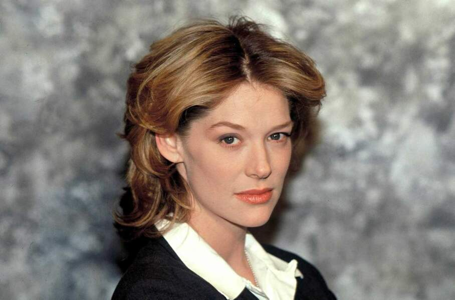 Johanna (Rochelle Redfield) était follement amoureuse de lui...