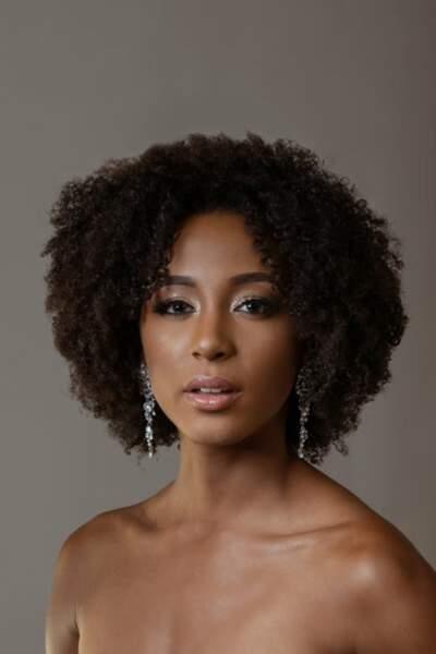 Meghan Theobalds, Miss Barbades