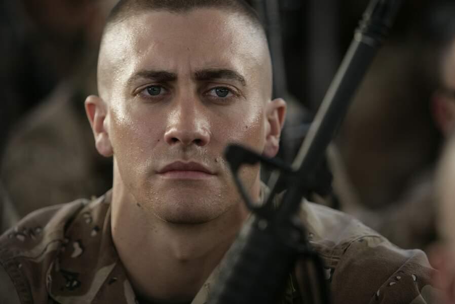 Jake Gyllenhaal dans le film Jarhead