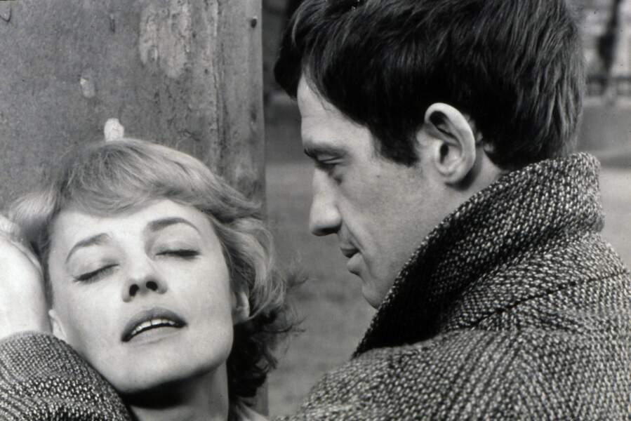 Moderato Cantabile (1960), avec Jeanne Moreau