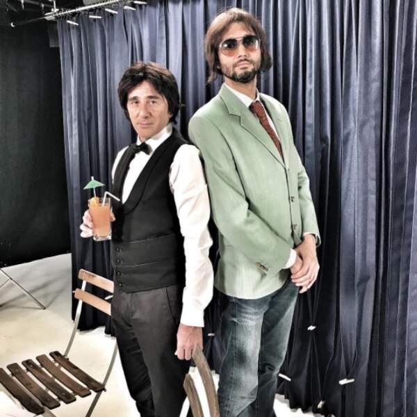 Elie Semoun et Tony Saint-Laurent ont participé aux remake des petites annonces, bientôt sur W9.