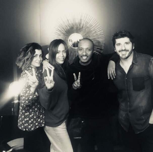 Nouvelle saison et deux nouveaux jurés : le tournage de The Voice Kids a commencé !