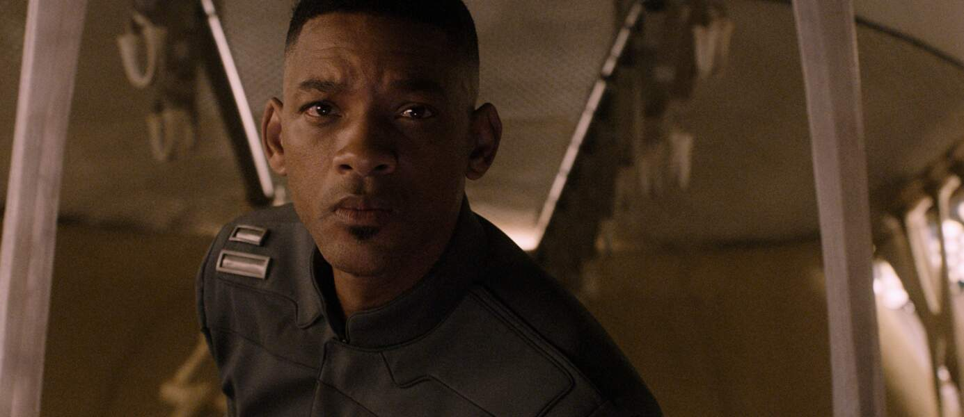 After Earth, avec Will Smith et son fils, sortira le 5 juin